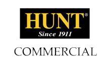 HUNT Commercial logo